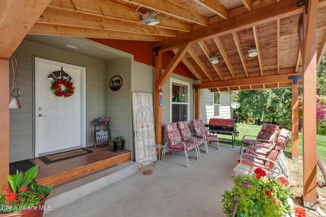 1103 Huckleberry Mtn Rd, Cocolalla, ID 83813 (#21-6049) :: Kroetch Premier Properties