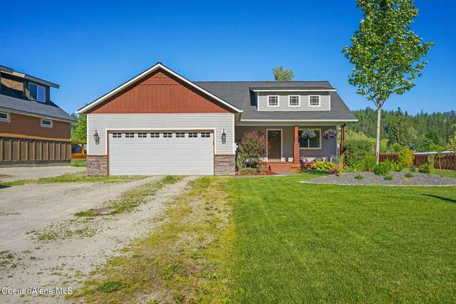 57 French Gulch, Kingston, ID 83839 (#21-6050) :: Link Properties Group