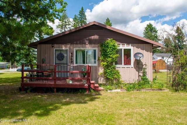 5969 W Vermont St, Spirit Lake, ID 83869 (#21-6051) :: Chad Salsbury Group