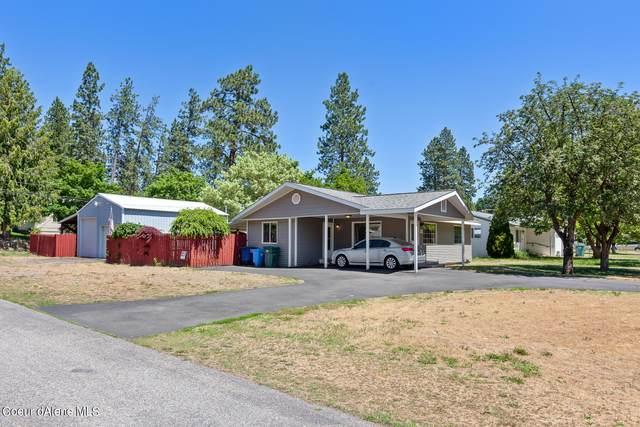 403 E 12th Ave, Post Falls, ID 83854 (#21-6055) :: Kroetch Premier Properties