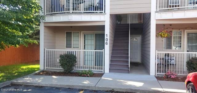 842 N Chase #106, Post Falls, ID 83854 (#21-6063) :: Kroetch Premier Properties