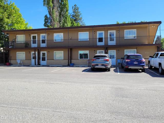 6654 Stephens St, Bonners Ferry, ID 83805 (#21-6069) :: Link Properties Group