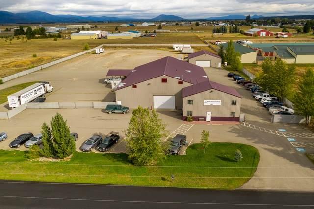 1845 W Dakota Ave, Hayden, ID 83835 (#21-6072) :: Link Properties Group