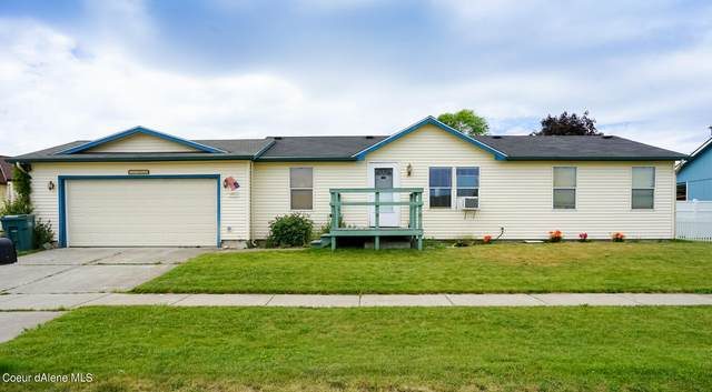 14475 N Wright St, Rathdrum, ID 83858 (#21-6078) :: Link Properties Group