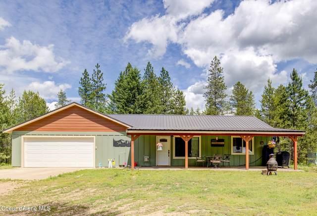 4257 Spirit Lake Cutoff Rd, Spirit Lake, ID 83869 (#21-6080) :: Link Properties Group