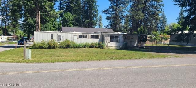11834 N Hauser Lake Rd, Hauser, ID 83854 (#21-6089) :: Kroetch Premier Properties
