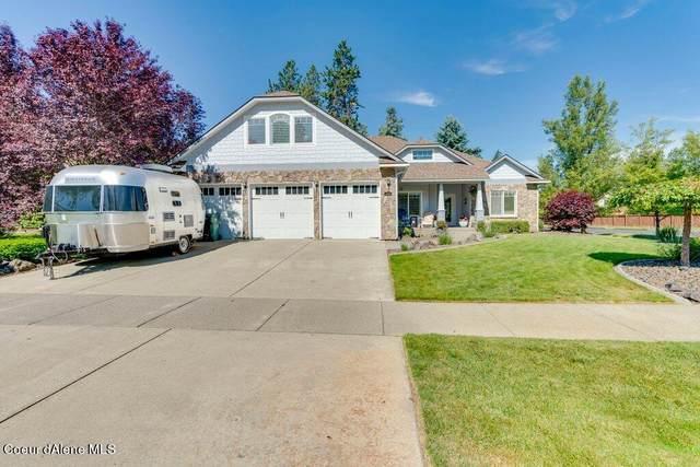 3943 N 19th St, Coeur d'Alene, ID 83814 (#21-6099) :: Heart and Homes Northwest