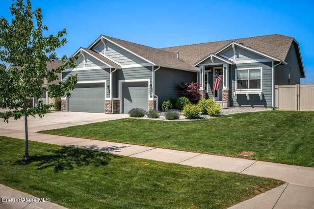 9408 N Prince William Loop, Hayden, ID 83835 (#21-6104) :: Kroetch Premier Properties