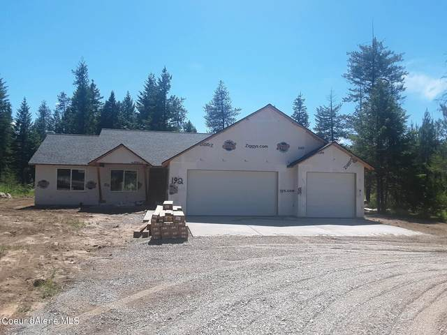 192 Taylor Ln, Priest River, ID 83856 (#21-6112) :: Flerchinger Realty Group - Keller Williams Realty Coeur d'Alene