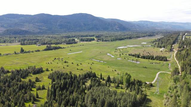 NNA Old Kootenai Trl, Sandpoint, ID 83864 (#21-6121) :: Flerchinger Realty Group - Keller Williams Realty Coeur d'Alene