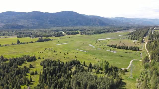 NNA Old Kootenai Trl, Sandpoint, ID 83864 (#21-6122) :: Flerchinger Realty Group - Keller Williams Realty Coeur d'Alene