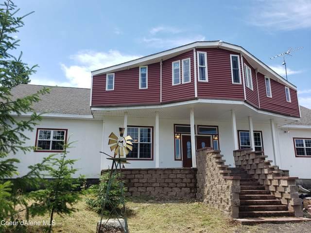288 Treetop Ln, Priest River, ID 83856 (#21-6126) :: Kroetch Premier Properties