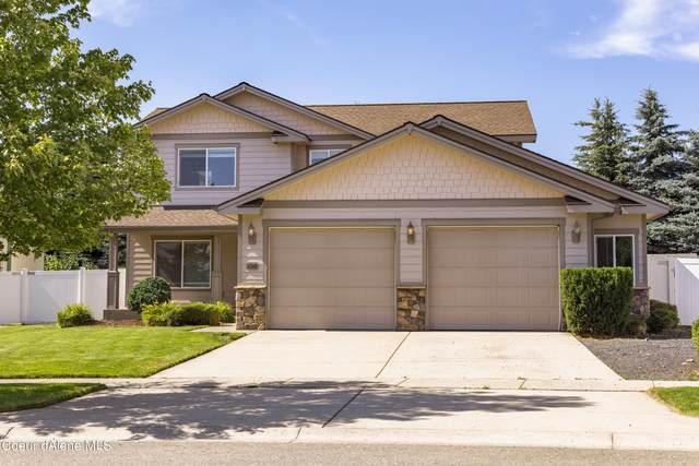 11305 N Jennifer Ln, Hayden, ID 83835 (#21-6130) :: Kroetch Premier Properties