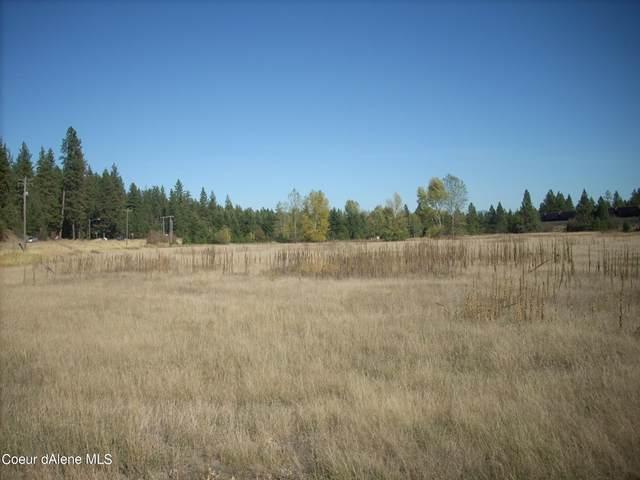 7.21 Acre Greensferry Rd, Rathdrum, ID 83858 (#21-6192) :: Keller Williams CDA