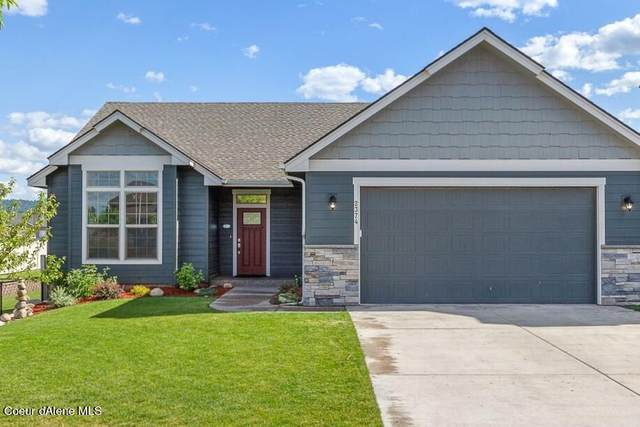 2374 E Warbler Ln, Post Falls, ID 83854 (#21-6215) :: Five Star Real Estate Group