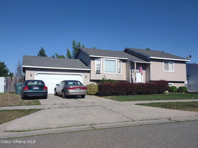1125 N Forsythia St, Post Falls, ID 83854 (#21-6303) :: Coeur d'Alene Area Homes For Sale