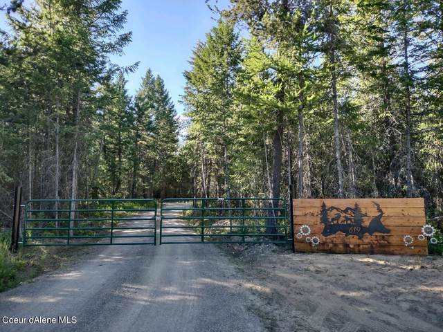 Goldfinch Ln, Spirit Lake, ID 83869 (#21-6352) :: Prime Real Estate Group