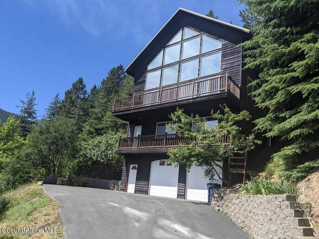 408 Second St, Kellogg, ID 83837 (#21-6373) :: Prime Real Estate Group