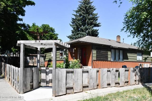 201 E Mullan Ave, Post Falls, ID 83854 (#21-6375) :: Prime Real Estate Group