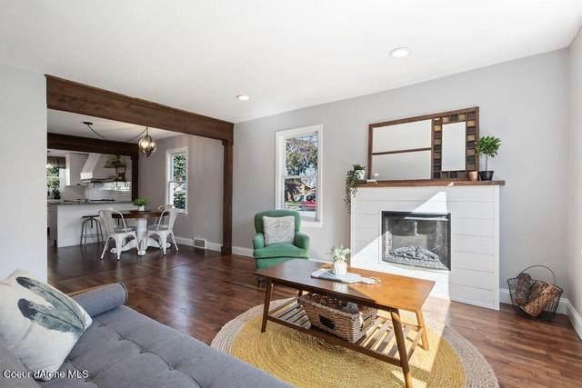 2023 N 6TH St, Coeur d'Alene, ID 83814 (#21-6402) :: Coeur d'Alene Area Homes For Sale