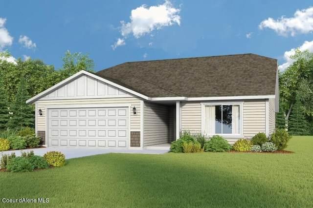 9724 N Berkshire St, Hayden, ID 83835 (#21-6405) :: Flerchinger Realty Group - Keller Williams Realty Coeur d'Alene