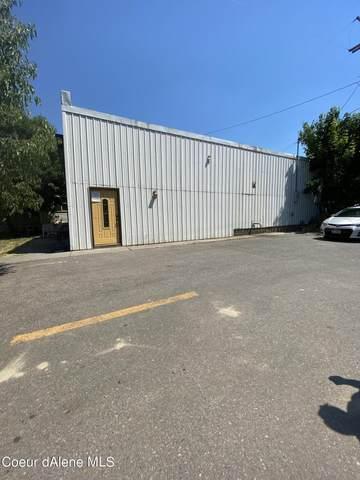 315 W College Ave, St. Maries, ID 83861 (#21-6411) :: Kroetch Premier Properties