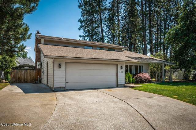 1642 E Tall Timber Loop, Post Falls, ID 83854 (#21-6424) :: Amazing Home Network