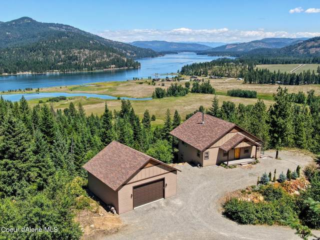 372 Morning Star Mountain Rd, Priest River, ID 83856 (#21-6457) :: ExSell Realty Group