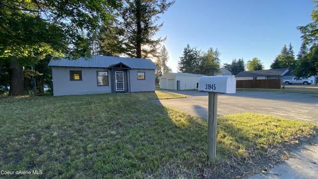 31945 N 5TH Ave, Spirit Lake, ID 83869 (#21-6485) :: Chad Salsbury Group