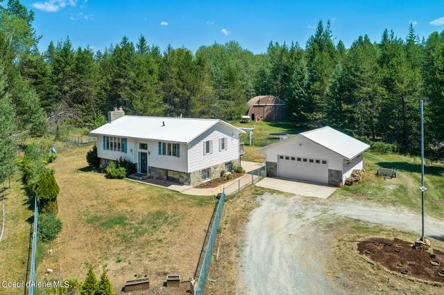 357 Grouse Meadows Rd, Sandpoint, ID 83864 (#21-6540) :: Team Brown Realty