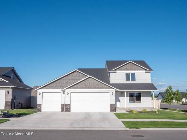 3224 N Kiernan Dr, Post Falls, ID 83854 (#21-6554) :: Prime Real Estate Group