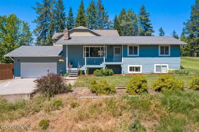 11466 N Strahorn Rd, Hayden, ID 83835 (#21-6556) :: Kroetch Premier Properties