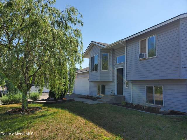 6636 W Tombstone St, Rathdrum, ID 83858 (#21-6573) :: Prime Real Estate Group