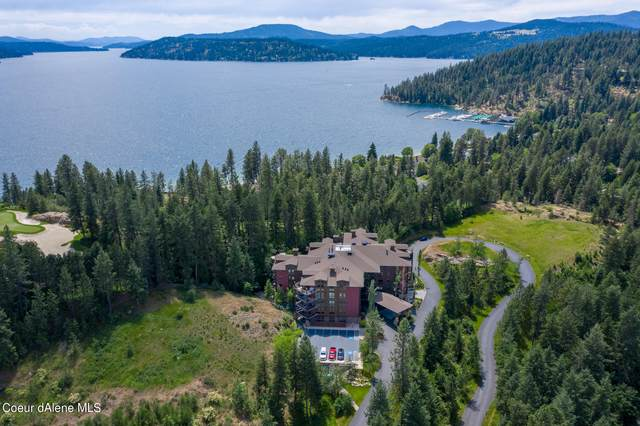 1700 E Tower Pointe Rd #305, Coeur d'Alene, ID 83814 (#21-6582) :: Amazing Home Network