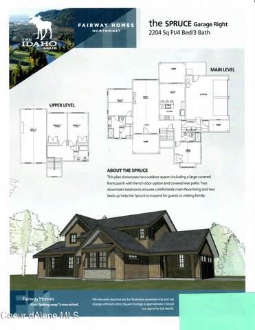 NNA Jim Brown Way, Sandpoint, ID 83864 (#21-6601) :: Flerchinger Realty Group - Keller Williams Realty Coeur d'Alene
