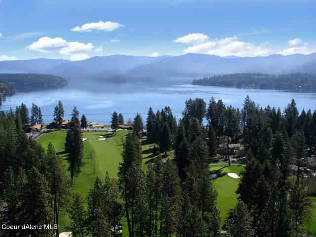 9888 N Country Club Dr, Hayden Lake, ID 83835 (#21-6660) :: Prime Real Estate Group