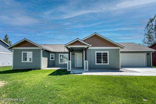 2302 Shady Oak Ln, Sandpoint, ID 83864 (#21-6672) :: Prime Real Estate Group