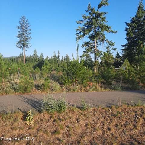 NNA 16th Ave, Spirit Lake, ID 83869 (#21-6682) :: CDA Home Finder