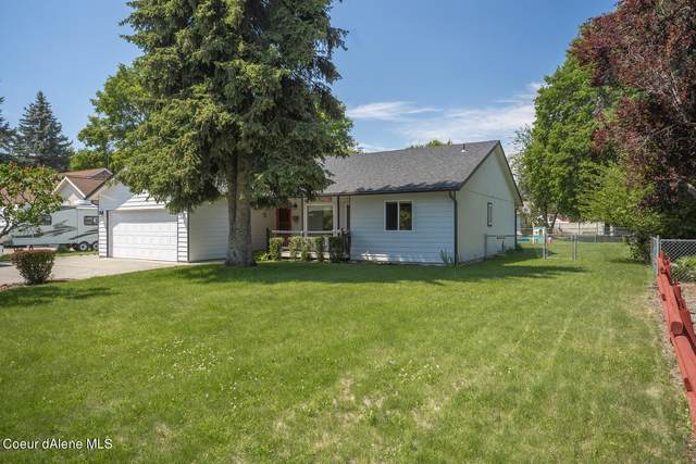 9153 N Maple St, Hayden, ID 83835 (#21-6703) :: Prime Real Estate Group