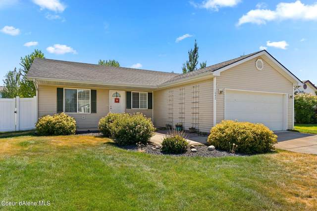 1042 W Springfield Dr, Coeur d'Alene, ID 83815 (#21-6722) :: Mall Realty Group