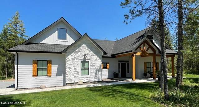 L2 BLK 9 (L Price Ave, Priest River, ID 83856 (#21-6736) :: Mall Realty Group