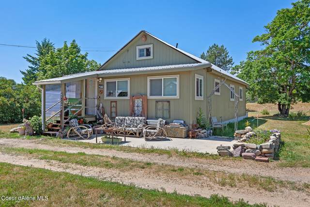 464359 N Highway 95, Cocolalla, ID 83813 (#21-6741) :: Embrace Realty Group