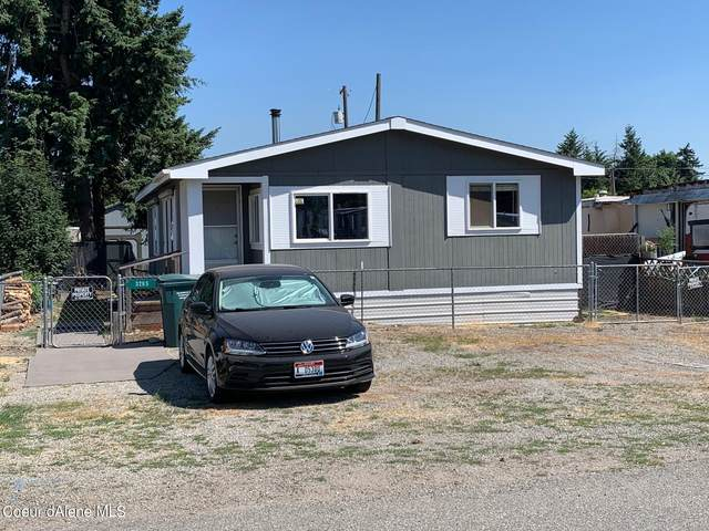 3295 W Echo Dr, Post Falls, ID 83854 (#21-6823) :: Prime Real Estate Group