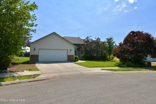 3285 N Ping Rd, Post Falls, ID 83854 (#21-6827) :: Amazing Home Network