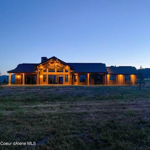 5583 W Elmer Farm Rd, Coeur d'Alene, ID 83814 (#21-6838) :: Team Brown Realty