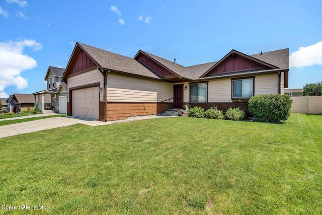 13402 N Shimmering Ct, Rathdrum, ID 83858 (#21-6841) :: Amazing Home Network