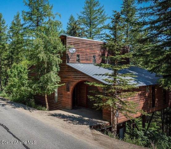 177 Telemark Rd., Sandpoint, ID 83864 (#21-6842) :: Prime Real Estate Group