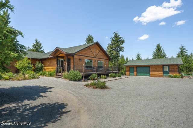 81 Freedom Meadows Dr., Newport, WA 99156 (#21-6855) :: Link Properties Group