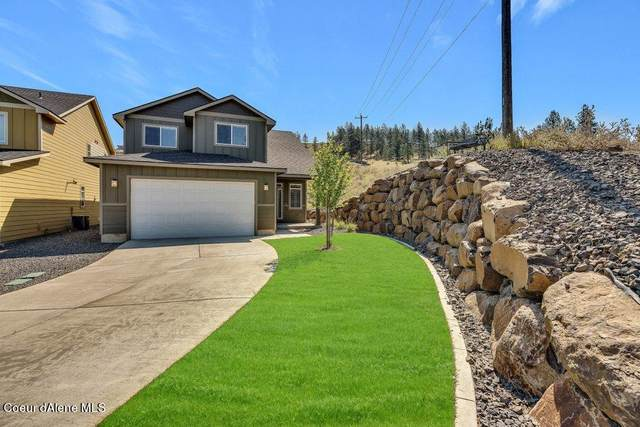8306 N James Ct, Spokane, WA 99208 (#21-6859) :: Flerchinger Realty Group - Keller Williams Realty Coeur d'Alene