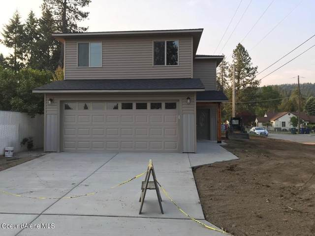 1815 E St Maries Ave, Coeur d'Alene, ID 83814 (#21-686) :: ExSell Realty Group
